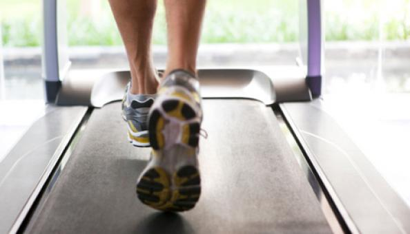 tips for running on a treadmill