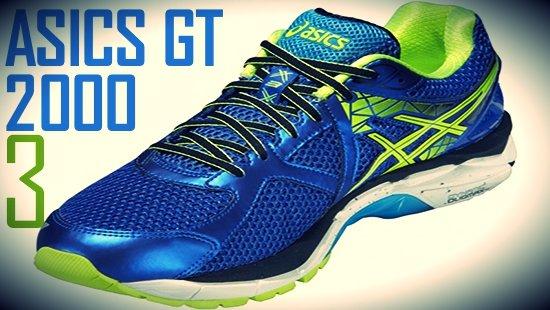 ASICS GT-2000 3 Running Shoe