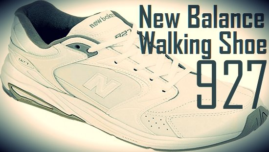 New Balance 927 Walking Shoe