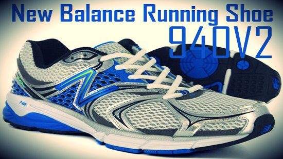 New Balance 940V2 Running shoe