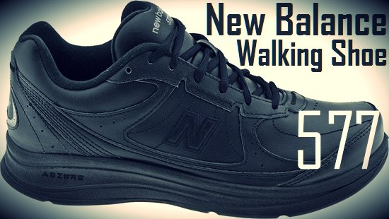 New Balance MW577 Walking Shoe
