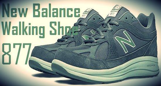 New Balance MW877