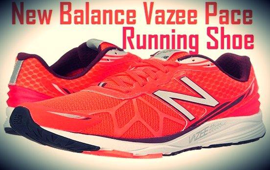 New Balance Vazee Pace Running shoe