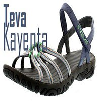 da9b077aff5e68 Teva Kayenta Sandals Review - Comfort