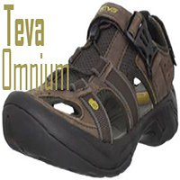 Teva Omnium Sandals From Wet To Dry From City To Country