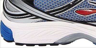 brooks_ghost_5_cushioning