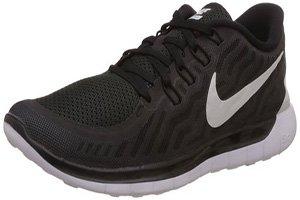 nike men's free 5.0 running shoes