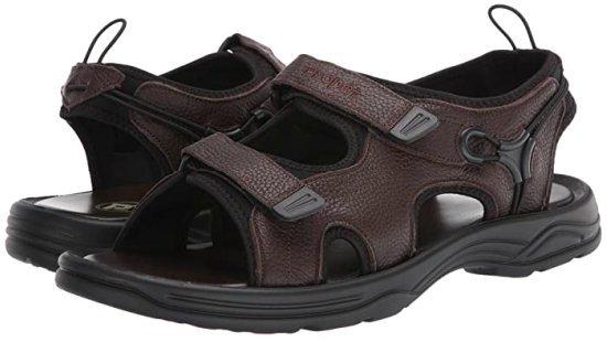 Propét-Mens-Casual-Sandal