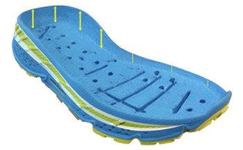 running-shoes-midsole