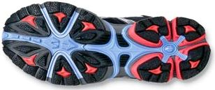 running-shoes-outsole