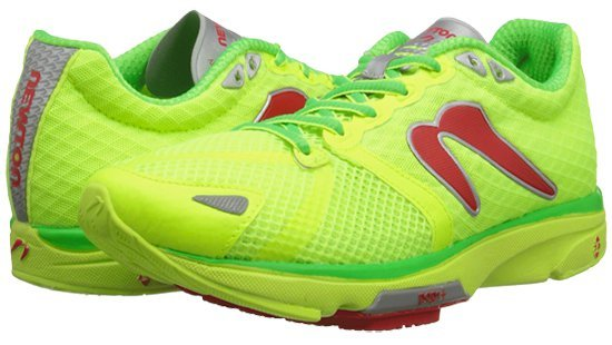 Newton Distance IV Running Shoes for metatarsalgia