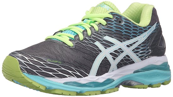 asics gel nimbus 18 running shoes for achilles tendonitis