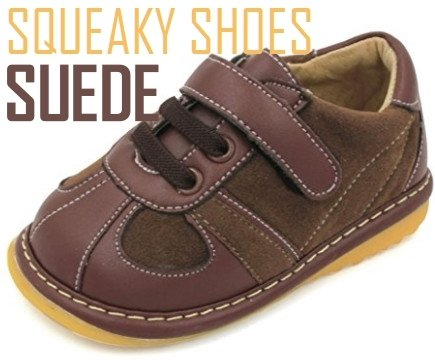 Baby Deer Conner Saddle Shoe Today's Price