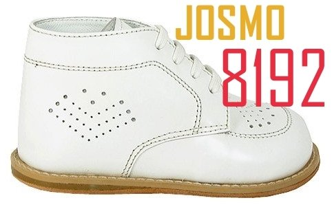 Josmo Infant Boys' 8192 Booties