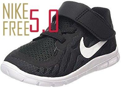 Nike Free 5.0 Toddler