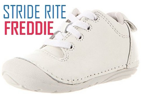 STRIDE RITE Freddie