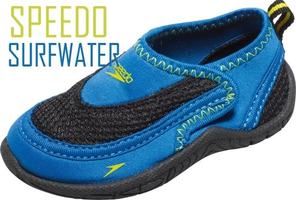 Surfwalker water shoe by Speedo