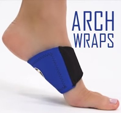 best-walking-shoes-for-overpronation-arch-wraps