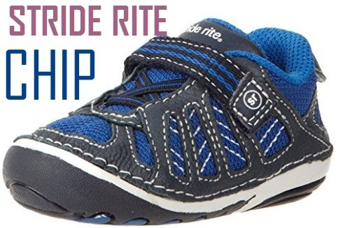 stride rite chip toddler infant