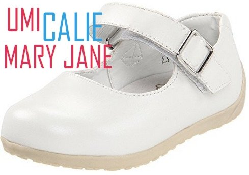 umi Calie Mary Jane (Toddler)