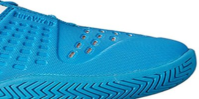 K-Swiss Bigshot Lite 2.5 tennis shoe breathability