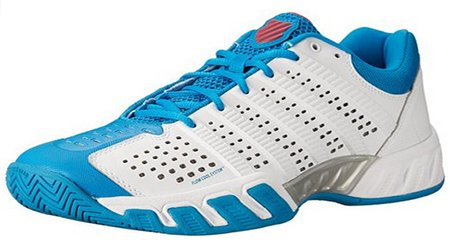 K-Swiss Bigshot Lite 2.5 tennis shoe