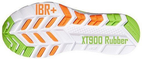 saucony-kinvara-7-review-outsole
