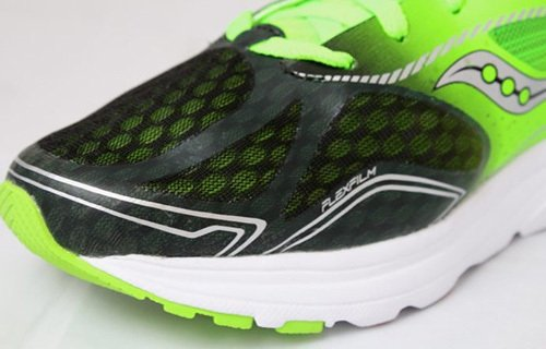 saucony-kinvara-7-review-uppers