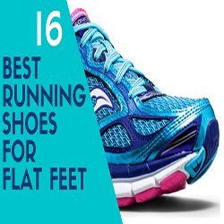Best Running Shoes For Bad Knees >> Best Running Shoes For Flat Feet & Overpronation - 2018 Review Guide!