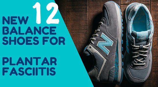 Best Running Shoes For Bad Knees >> 12 Best New Balance Shoes For Plantar Fasciitis According ...