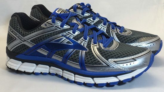 brooks adrenaline gts 17 running shoes