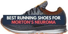 best running shoes mortons neuroma featured image
