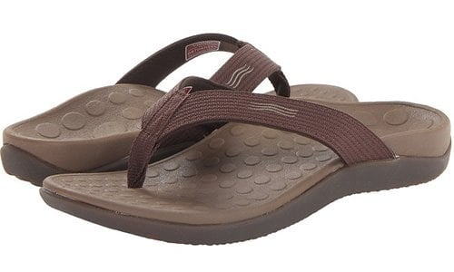 Vionic Unisex Wave Sandals For Achilles Tendonitis