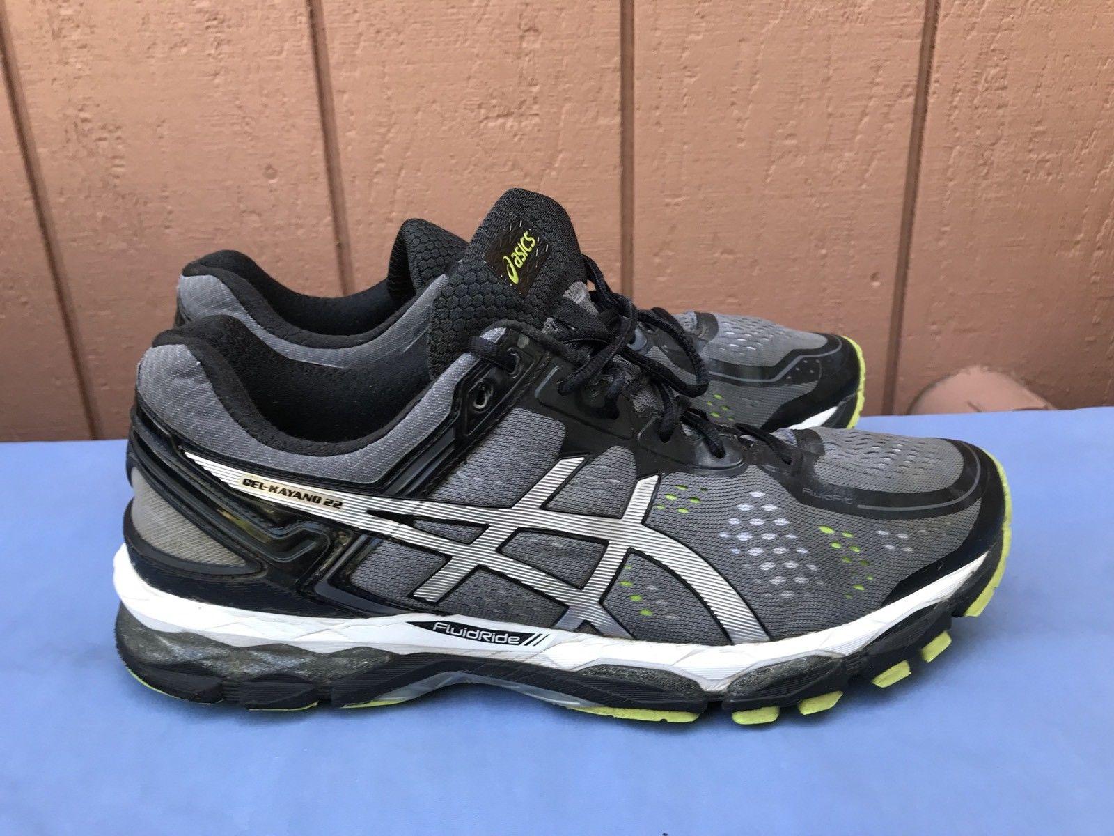 Asics Gel Kayano 22 Running Shoes
