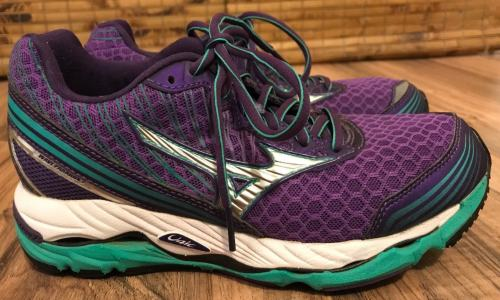 Mizuno Wave Paradox 2 Running Shoes