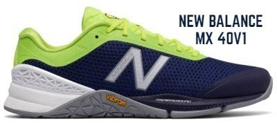 New-Balance-MX40V1-cross-training-shoes
