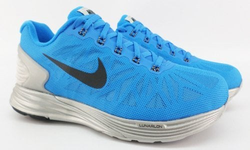 Nike Lunarglide 6 Running Shoes