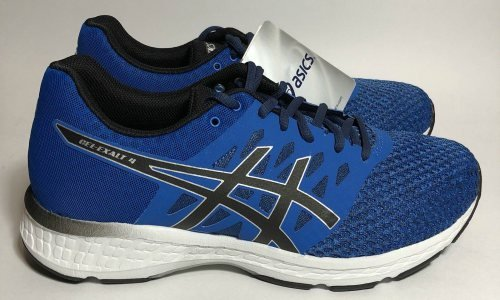 asics gel exite 4 running shoes