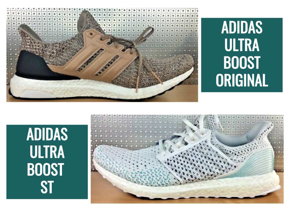 2b2144e7b Adidas Ultra Boost ST vs Ultra Boost Original - Which One Is More ...