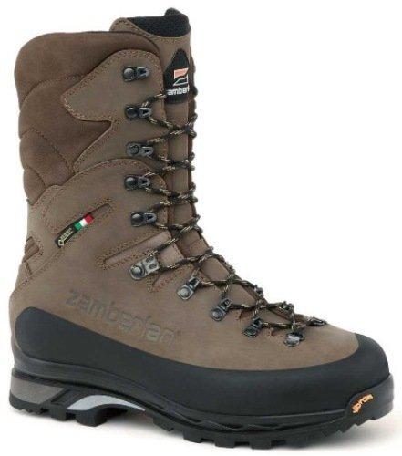 Zamberlan Lynx 1014 elk hunting boots