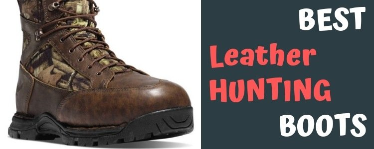 Best Leather Boots For Hunting Rocky Irish Setter Danner