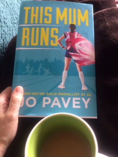 This Mum Runs by Jo Pavey Review