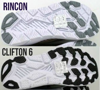 hoke-one-one-rincon-vs-clifton-6-outsole
