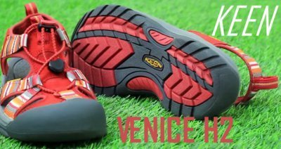 keen venice h2 sandal for high arches