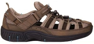 orthofeet-clearwater-men-s-adjustable-sandal-comparison-table