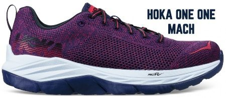 Hoka-One-One-Mach-running-shoes