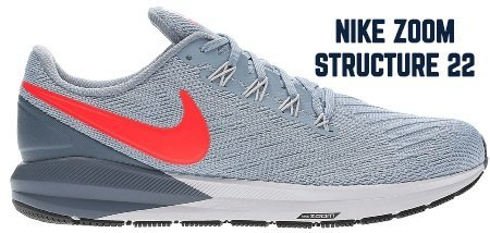 Nike-Zoom-Structure-22-running-shoes