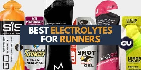 best-electrolytes-for-runners