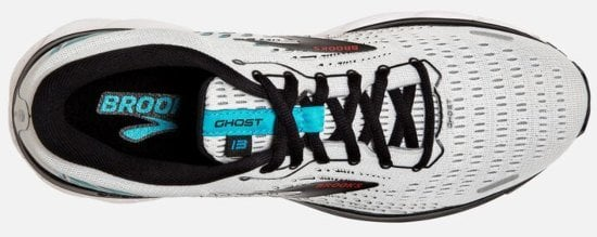 brooks-ghost-13-running-shoes-upper