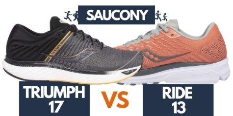 saucony-triumph-vs-ride-comparison